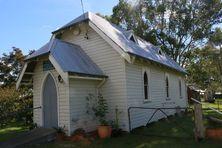 Barrington (Free) Presbyterian Church - Former 20-04-2017 - John Huth, Wilston, Brisbane.