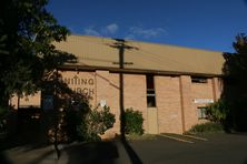 Batemans Bay Uniting Church 26-04-2017 - John Huth, Wilston, Brisbane.