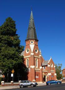 Bathurst Uniting Church