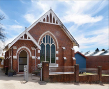 Batlow Uniting Church - Former