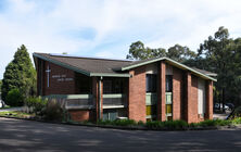 Baulkham Hills Baptist Church
