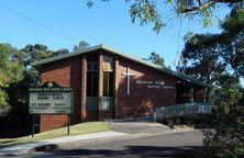 Baulkham Hills Baptist Church 28-01-2017 - Peter Liebeskind