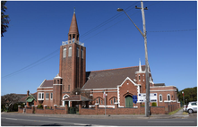 Bayside Anglican Church 15-09-2017 - Peter Liebeskind