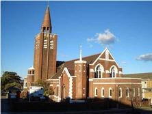 Bayside Anglican Church 24-06-2006 - J Bar
