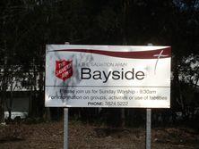 Bayside Community Church 18-09-2017 - John Huth, Wilston, Brisbane.