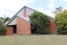 Bayside Uniting Church 28-12-2018 - John Huth, Wilston, Brisbane