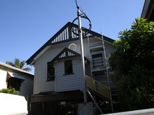 Bayswater Street, Paddington Church - Former 10-08-2017 - John Huth, Wilston, Brisbane