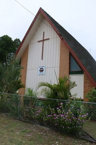 Beachmere Uniting Church 02-02-2018 - John Huth, Wilston, Brisbane