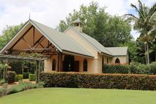 Beacon Road, Tamborine Mountain Church - Former
