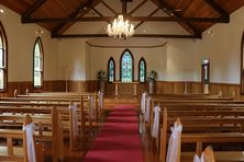 Beacon Road, Tamborine Mountain Church - Former 06-01-2019 - John Huth, Wilston, Brisbane
