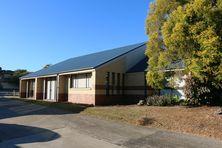 Beaudesert Congregation Uniting Church 13-05-2018 - John Huth, Wilston. Brisbane