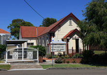 Beckenham Horner Memorial Uniting Church