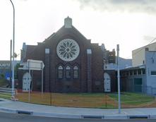 Beckenham Memorial Uniting Church - Former