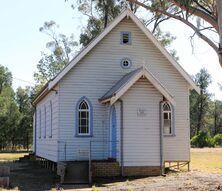 Beckom Union Church