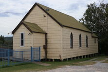 Bective Anglican Church - Former