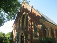 Beechworth Congregational Church - Former