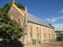 Beechworth Methodist Church - Former 14-11-2017 - John Conn, Templestowe, Victoria