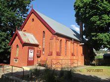 Beechworth Methodist Church - Former - Sunday School 14-11-2017 - John Conn, Templestowe, Victoria