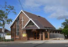 Beecroft Uniting Church