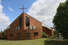 Beenleigh Region Uniting Church