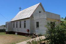 Beenleigh Seventh Day Baptist Church  18-01-2019 - John Huth, Wilston, Brisbane