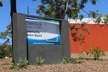 Beenleigh & District Baptist Church 18-01-2019 - John Huth, Wilston, Brisbane