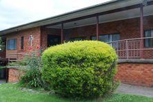 Bega Baptist Church 29-04-2017 - John Huth, Wilston, Brisbane.