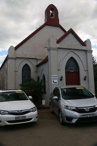 Bega Presbyterian Church - Former 29-04-2017 - John Huth, Wilston, Brisbane.