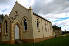 Bega Uniting Church 29-04-2017 - John Huth, Wilston, Brisbane.