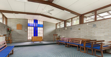 Belgrave Heights Uniting Church - Former