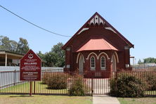 Bellbird Uniting Church