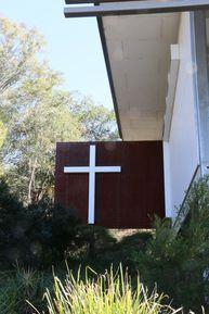Bellbowie Community Church 20-08-2017 - John Huth, Wilston, Brisbane