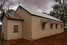 Ben Hall Road, Gunningbland Church - Former 07-02-2020 - John Huth, Wilston, Brisbane
