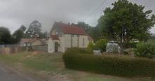 Bena Presbyterian Church - Former 00-02-2013 - Google Maps - google.com.au