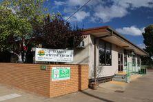 Benalla Baptist Church 08-04-2019 - John Huth, Wilston, Brisbane