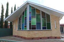 Benalla Seventh-Day Adventist Church 08-04-2019 - John Huth, Wilston, Brisbane