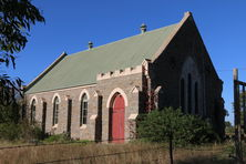 Bendick Murrell Catholic Church - Former