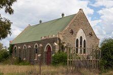 Bendick Murrell Catholic Church - Former