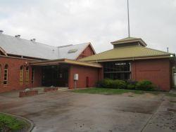 Bendigo Church of Christ 22-06-2016 - John Conn, Templestowe, Victoria