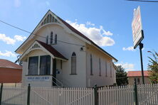 Berean Bible Church 02-08-2020 - John Huth, Wilston, Brisbane