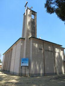 Berri Barmera Lutheran Church