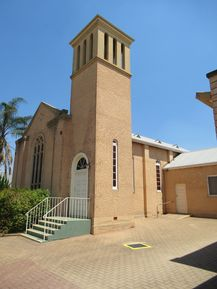 Berri Uniting Church