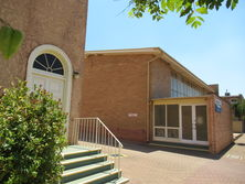 Berri Uniting Church 12-01-2020 - John Conn, Templestowe, Victoria