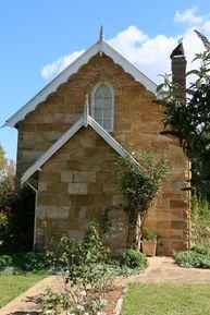 Berrima Presbyterian Church - Former 23-04-2017 - John Huth, Wilston, Brisbane.