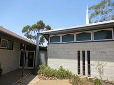 Berriwillock Uniting Church 15-01-2020 - John Conn, Templestowe, Victoria