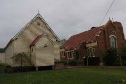 Berry Uniting Church 07-10-2015 - John Huth, Wilston, Brisbane