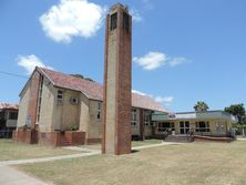 Berserker Uniting Church - Former