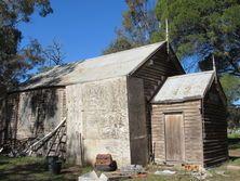 Bet Bet Church of Christ - Former 23-08-2019 - John Conn, Templestowe, Victoria