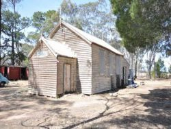 Bet Bet Church of Christ - Former 28-01-2016 - Ballarat Real Estate - Ballarat