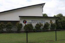 Bethania Lutheran Church 08-02-2021 - John Huth, Wilston, Brisbane